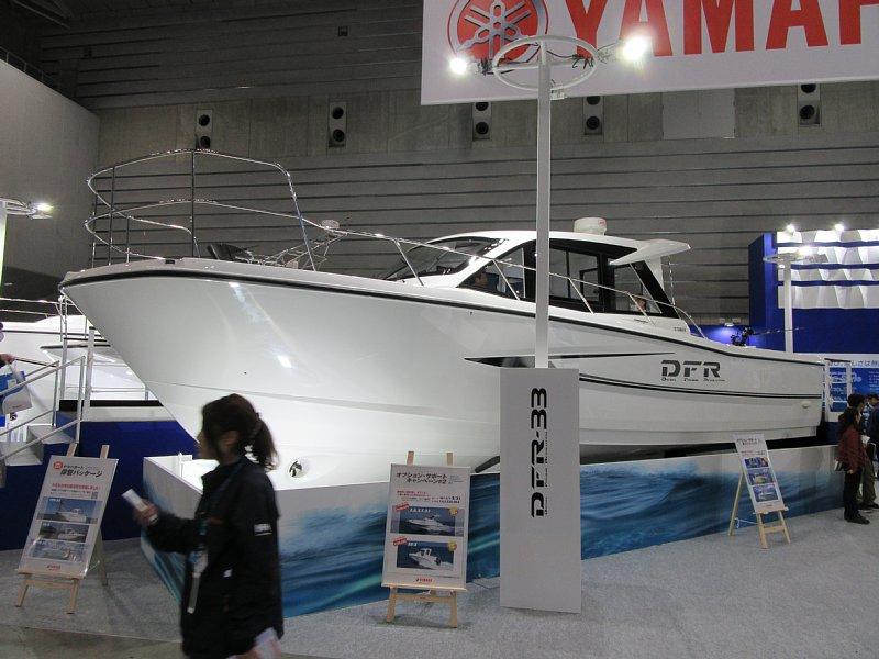 ヤマハ DFR-33