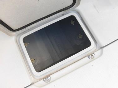 ヤマハ UF-27 写真