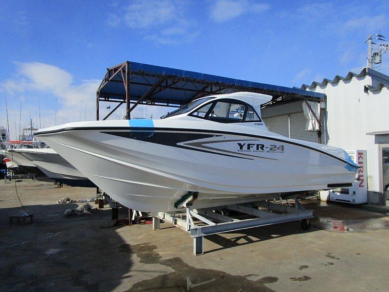 ヤマハ YFR-24EX FSR 写真