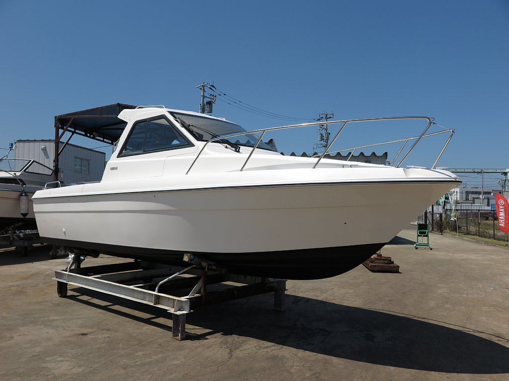 ヤマハ SRV-23