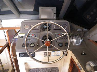ヤマハ MX-40 写真