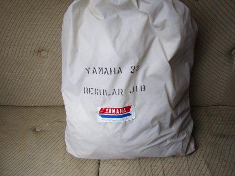 ヤマハ Y-23 写真