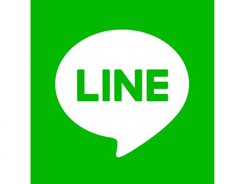 LINEからお問い合わせできます