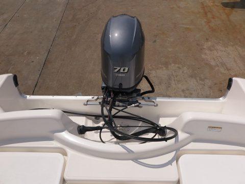 ヤマハ FF-21 写真