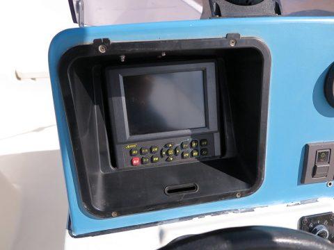 ヤマハ SRV-17 写真
