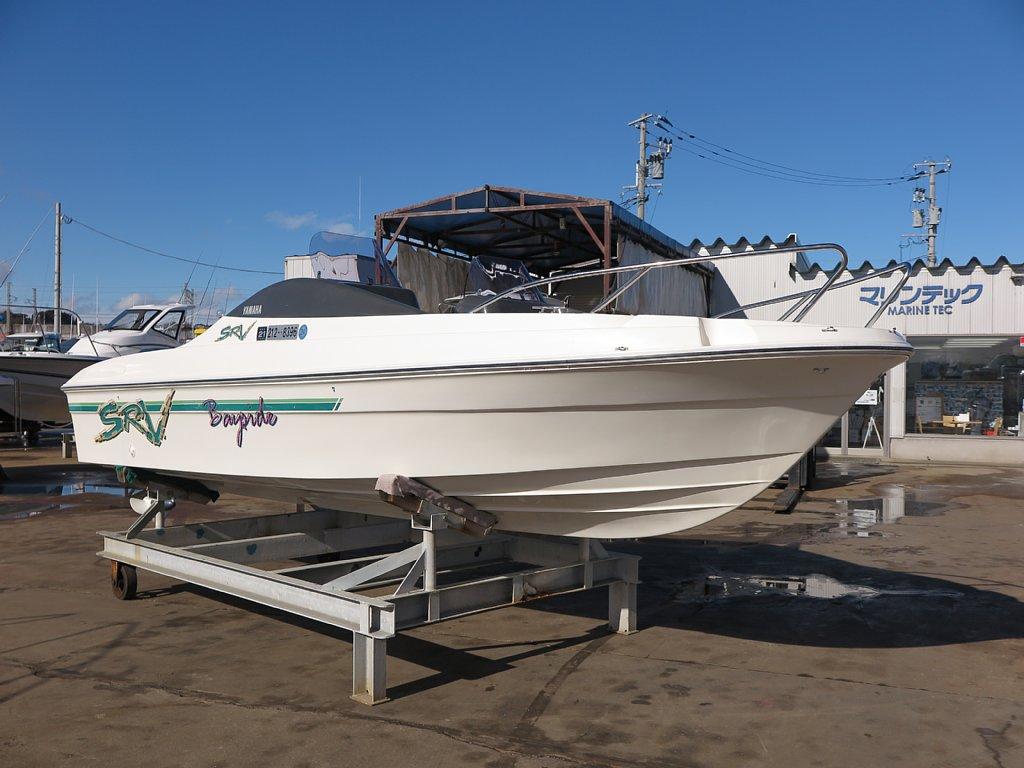 ヤマハ SRV-20