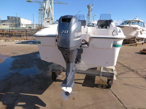 ヤマハ SRV-20 写真