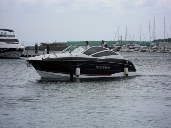 ヤマハ SR-310 写真