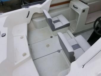 ヤマハ SR-17 写真