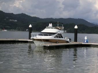 ヤマハ SR320FB 写真