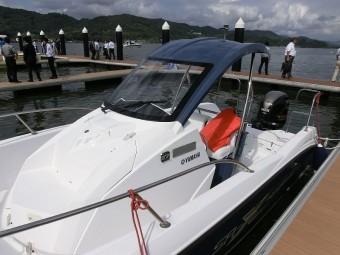 ヤマハ SR-XX 写真