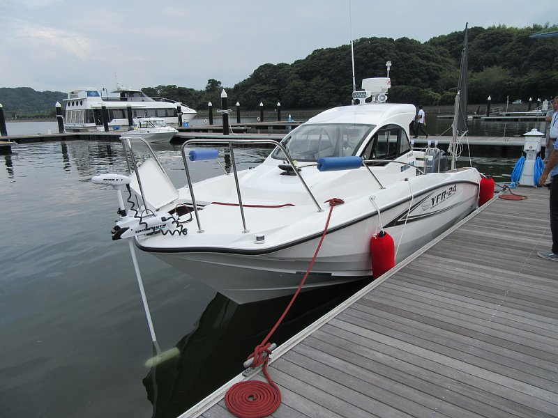 ヤマハ YFR-24